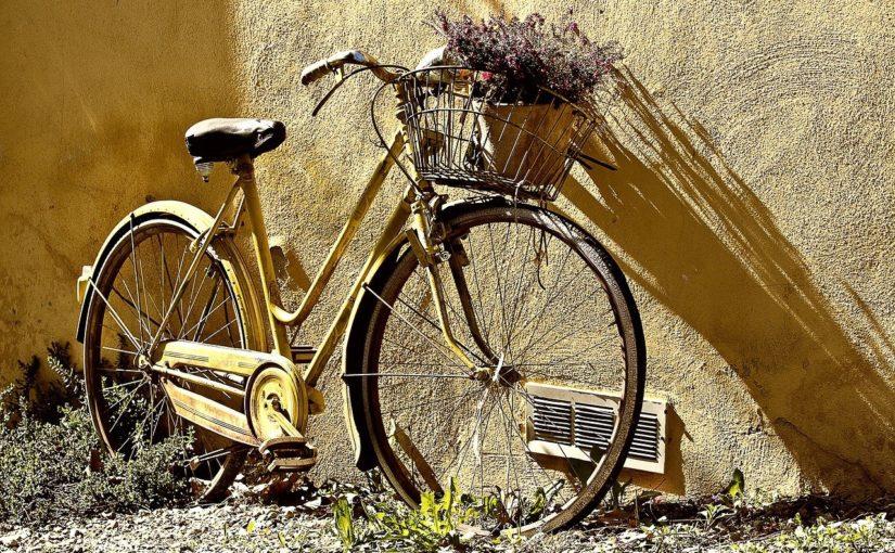 Każdy wielbiciel jazdy rowerowej z pewnością czeka, aż wszelkie śniegi i lody opuszczą już w zapomnienie.
